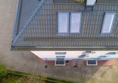 przeglądy dachow