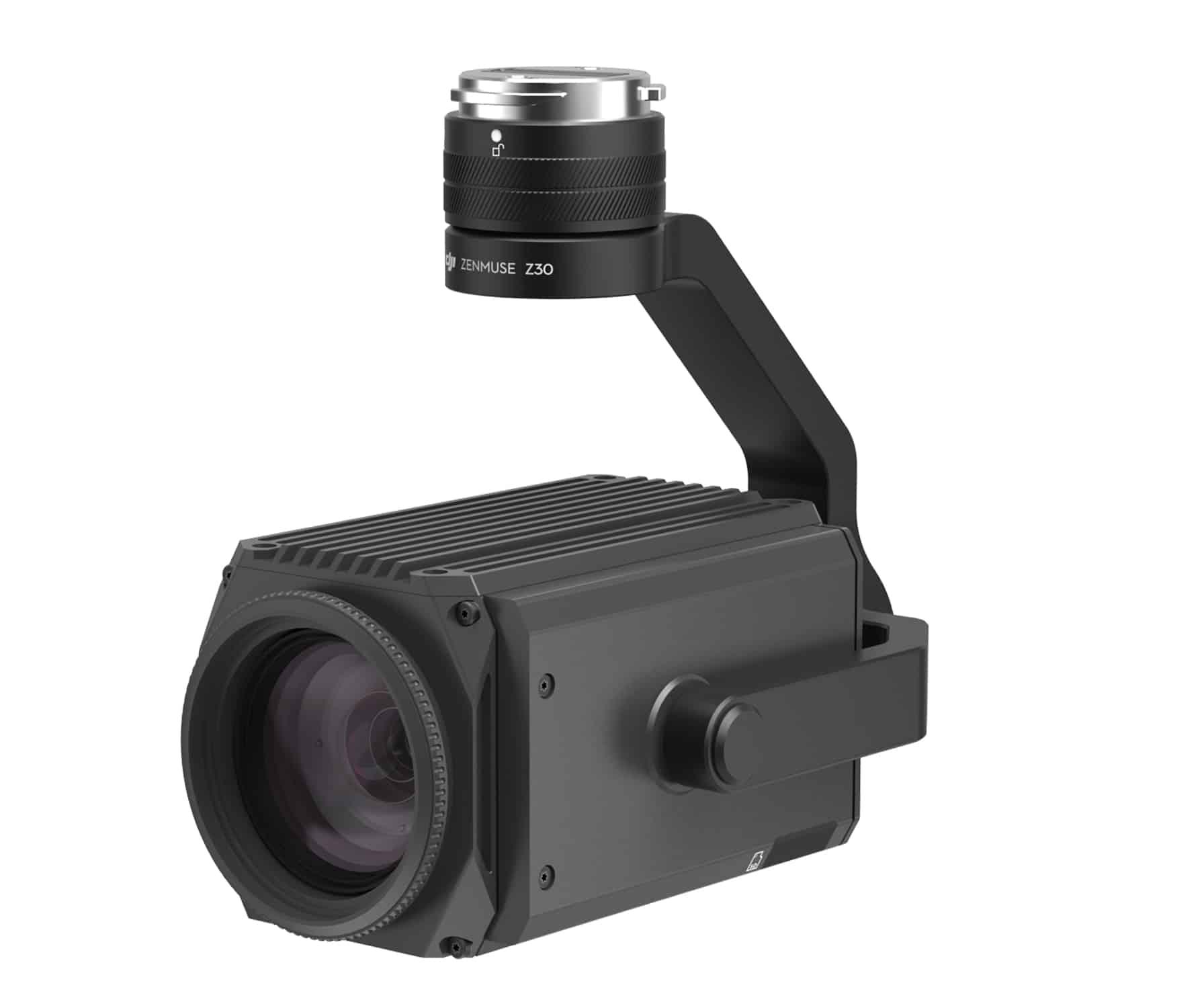 kamera zenmuse z30